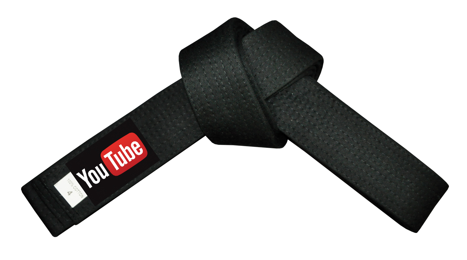 YouTube Black Belt Program