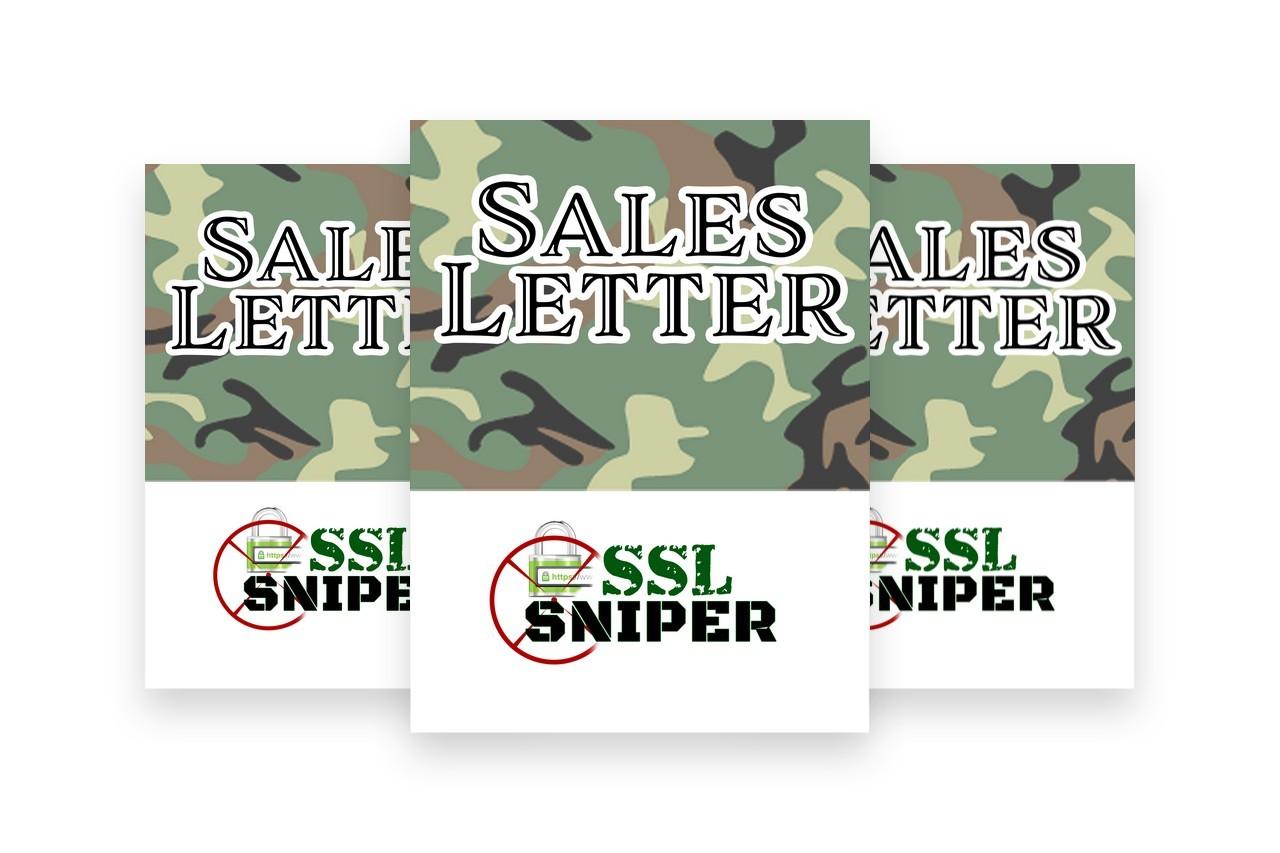 Sales letter final