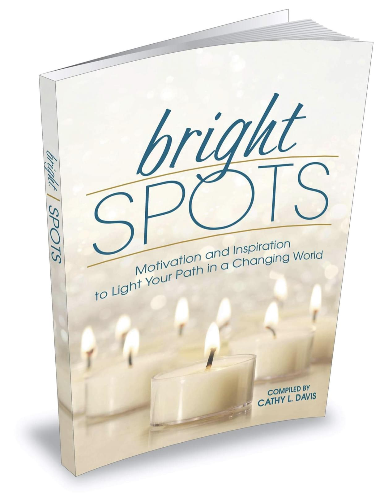 Bright Spots Book International Best Seller