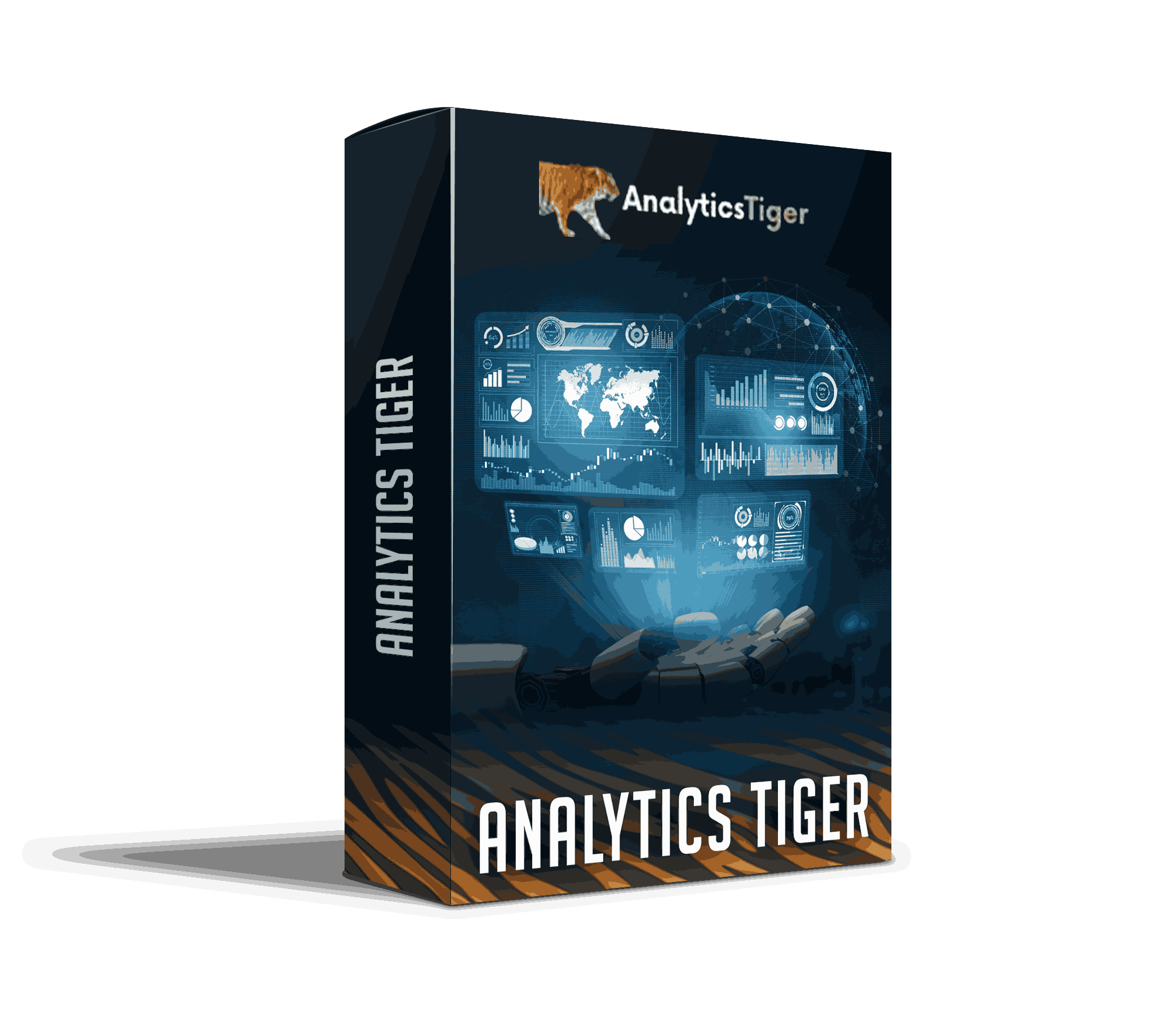 AnalyticsTiger review