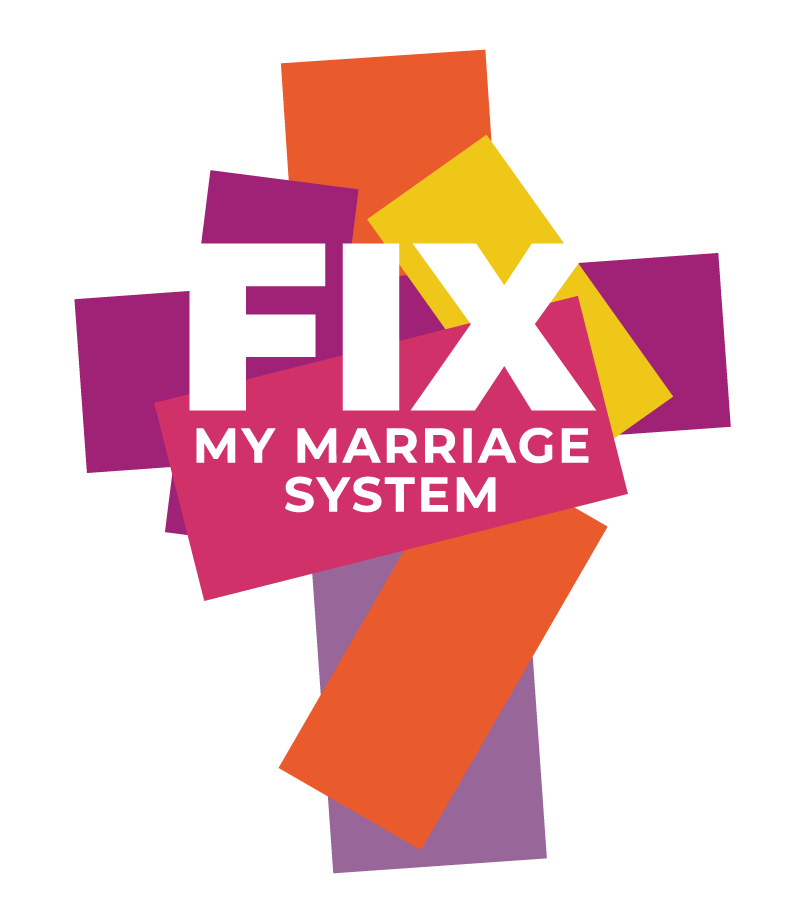 Fix My Marriage System
