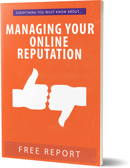 Online Reputation Management Report
