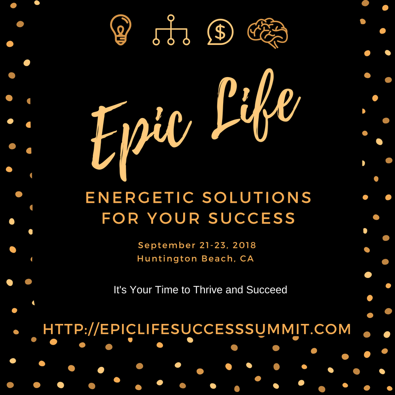 Epic Life Success Summit
