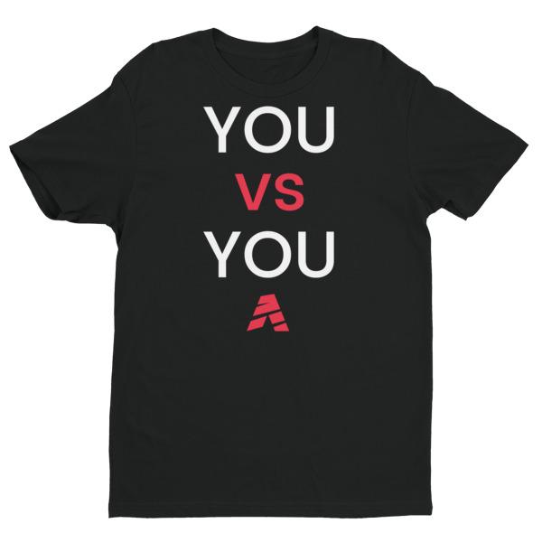You vs You T shirt