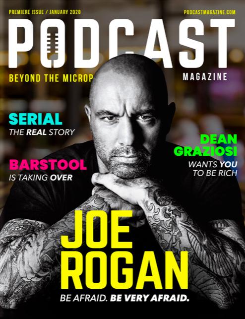 Podcast Magazine