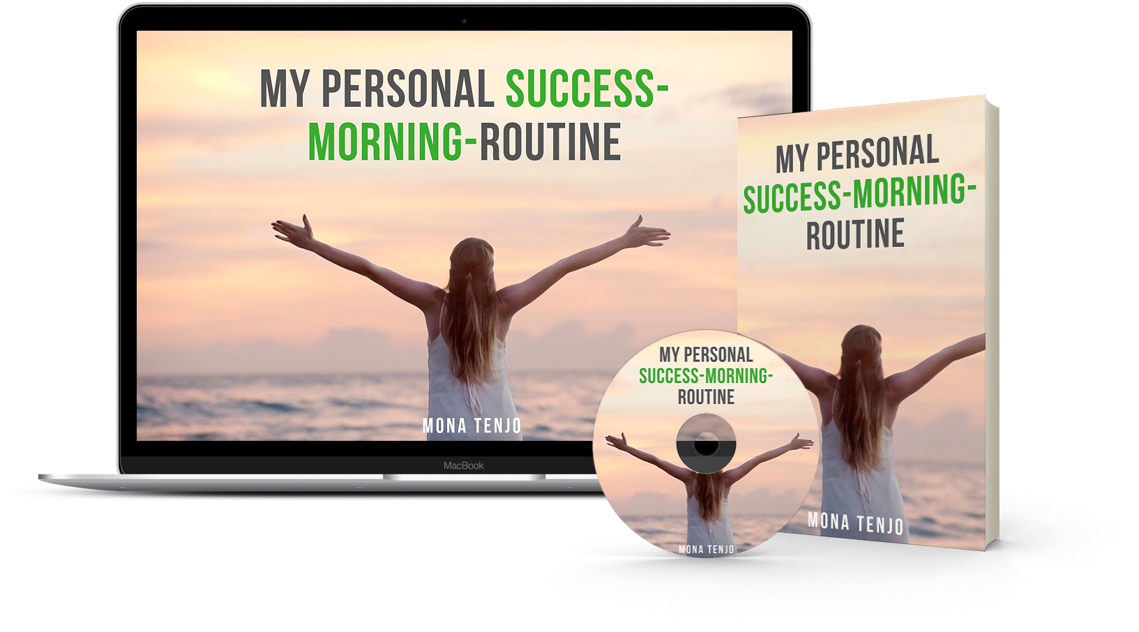 Personal Success-Morning-Routine