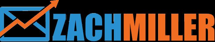 Zach Miller Logo