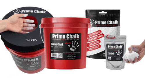 best climbing chalk bucket, ball and loose chalk bag