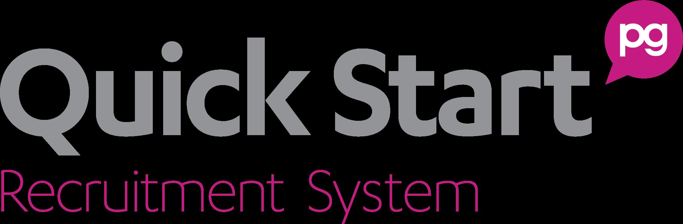Quick Start Recruitment