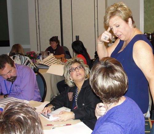 Implementation Coaching Event