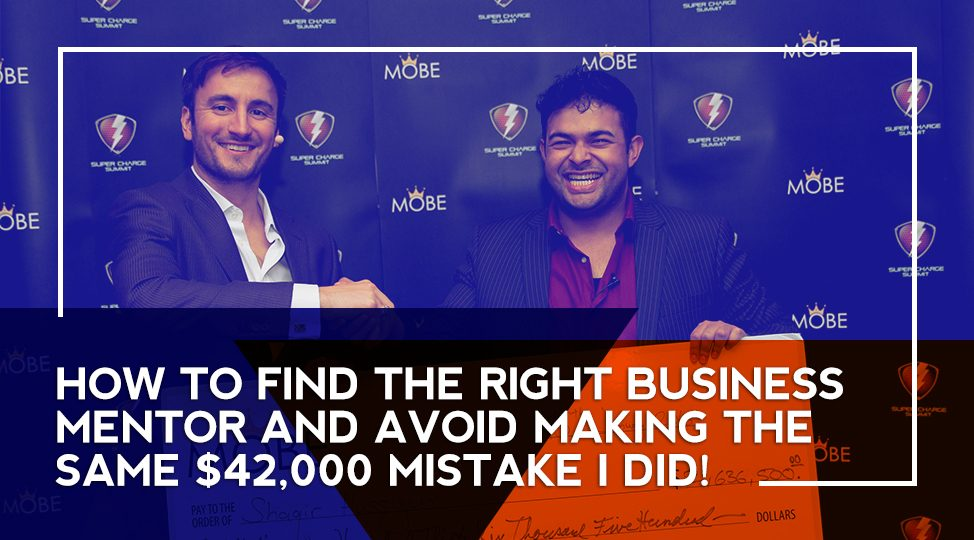 13 Lessons I Learned Whilst Building  3x Million Dollar Lifestyle Businesses  At The Age Of 25