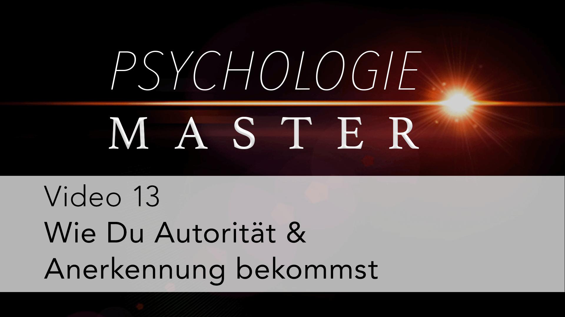 Psychologiemaster von Maxim Mankevich 19