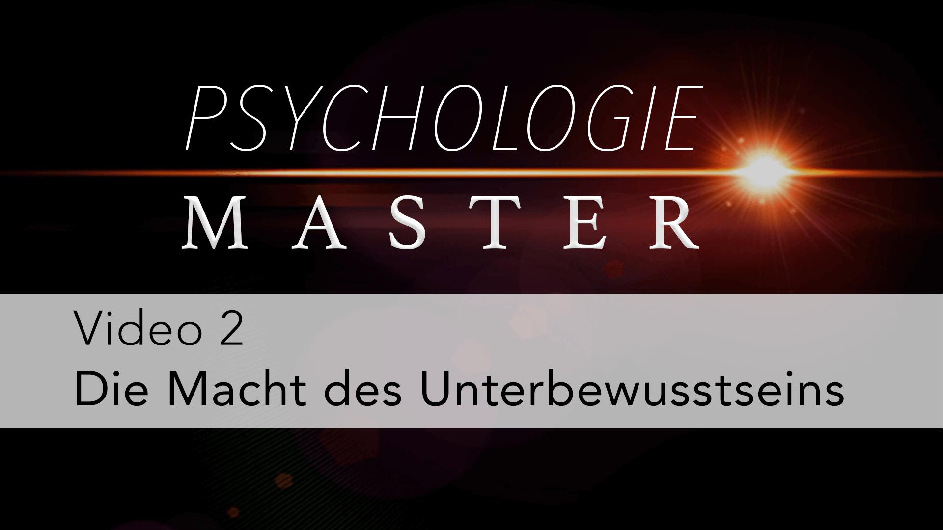 Psychologiemaster von Maxim Mankevich 8
