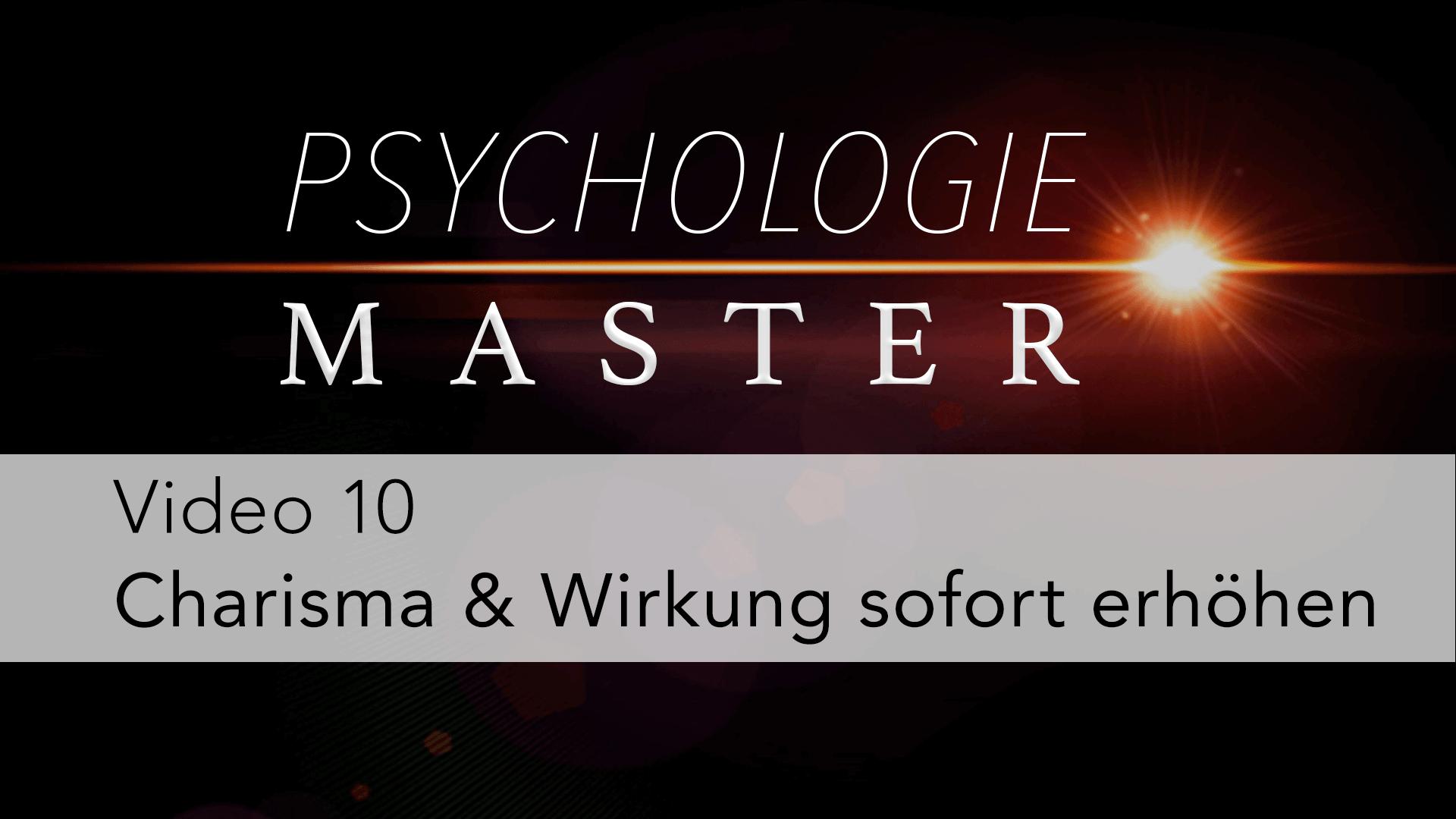 Psychologiemaster von Maxim Mankevich 16