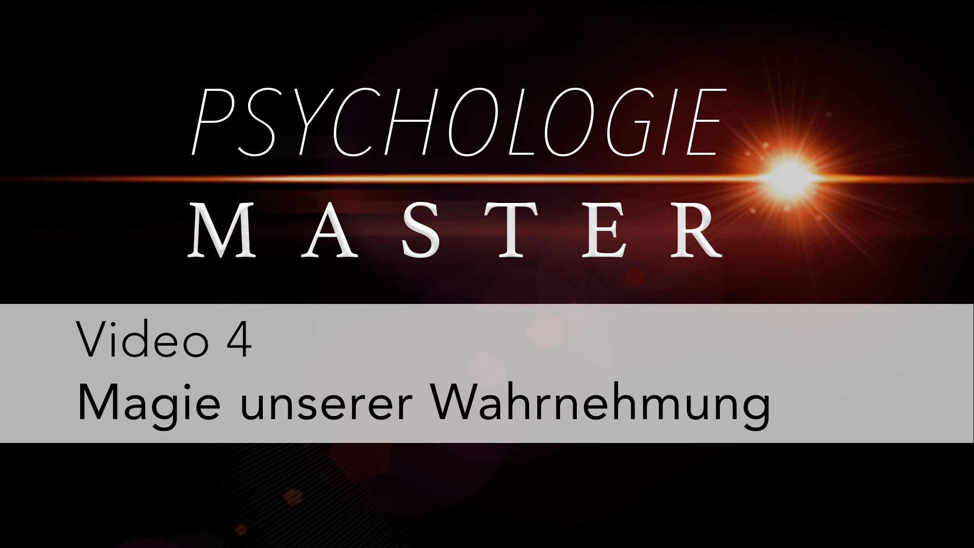 Psychologiemaster von Maxim Mankevich 10