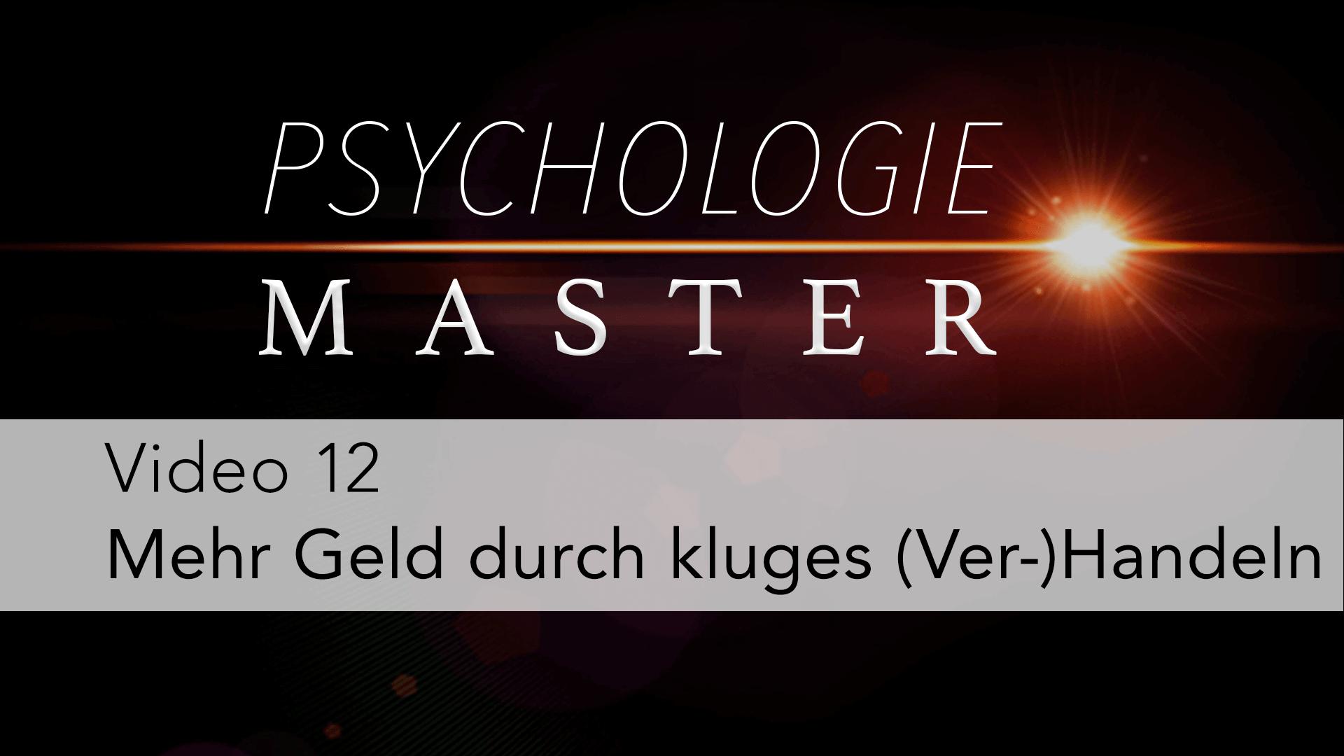 Psychologiemaster von Maxim Mankevich 18