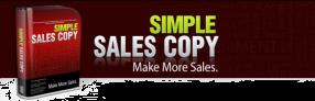 TechDex Simple Sales Copy