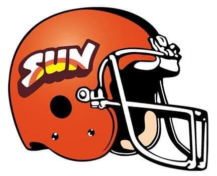Okanagan Sun Logo