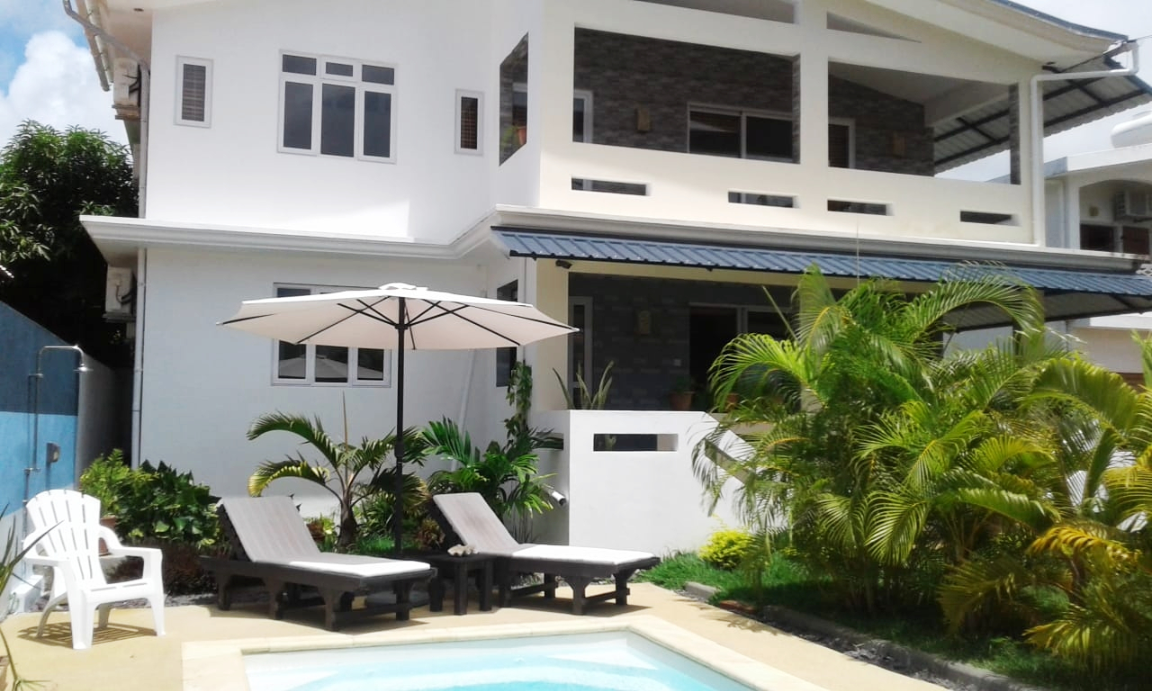 Real Mauritius Apartments