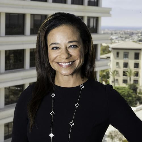 Ginny Walker, KBS Realty Advisors, Costa Mesa, CA