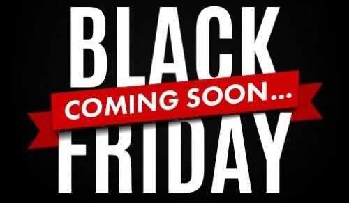 Adam Smith Media Black Friday