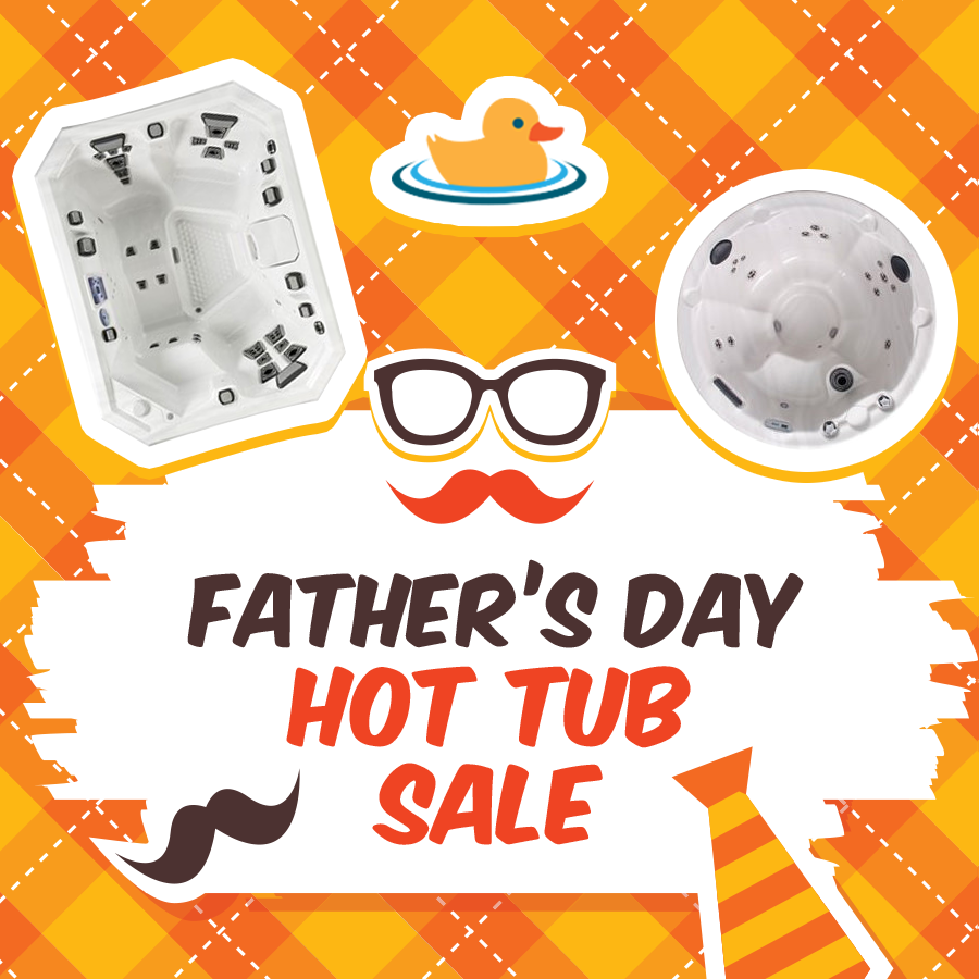 Hot Tubs Albuquerque Father's Day Sale