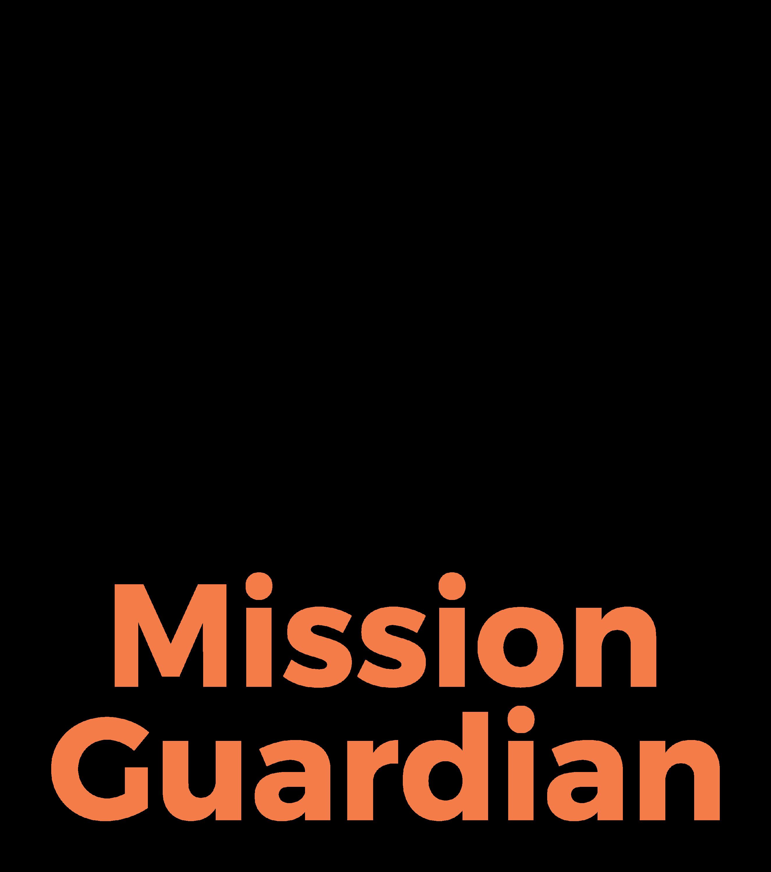 Mission Guardian Logo image