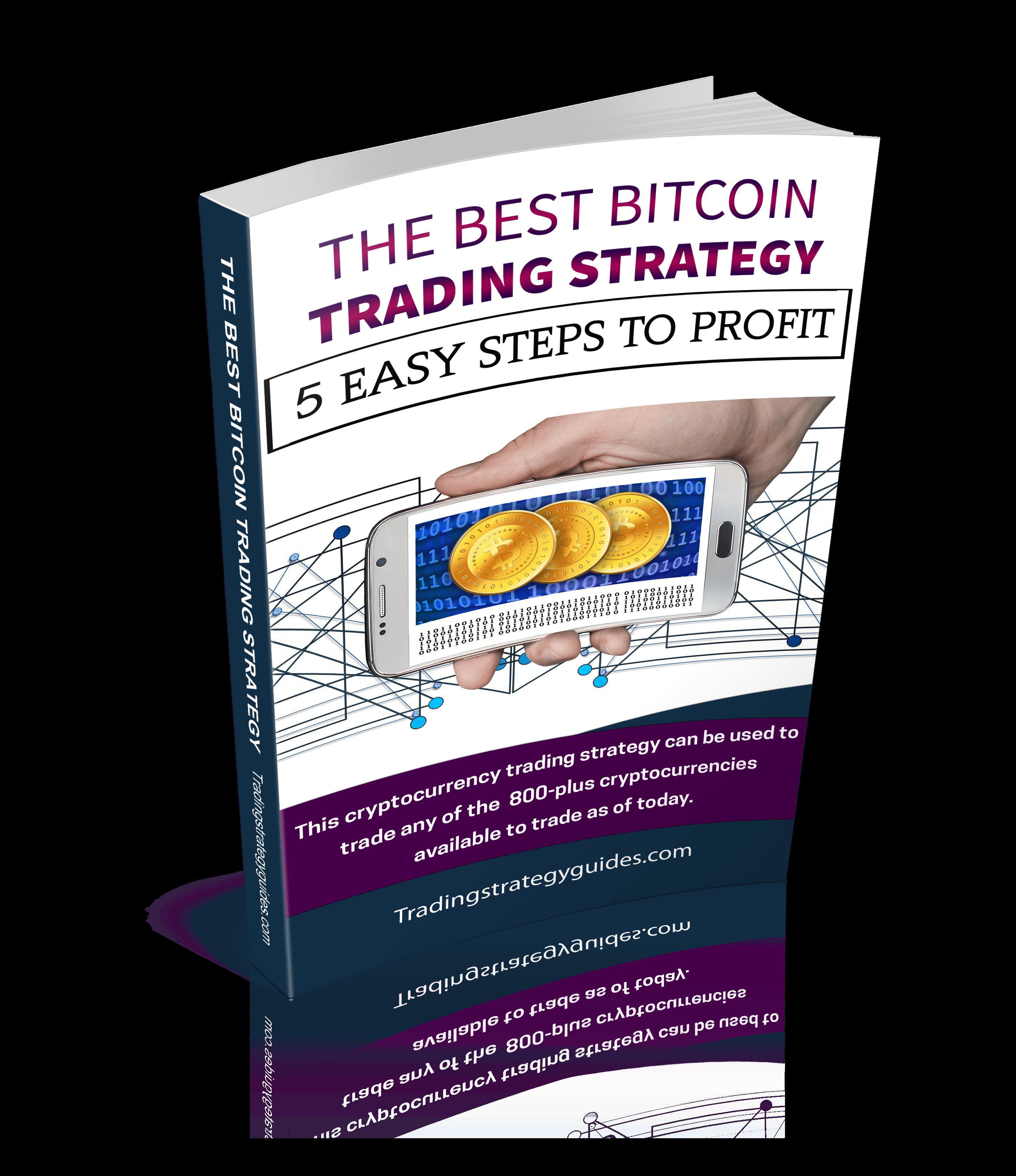 Bitcoin Strategy PDF