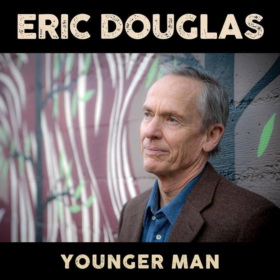 Eric Douglas Album - Shadowland
