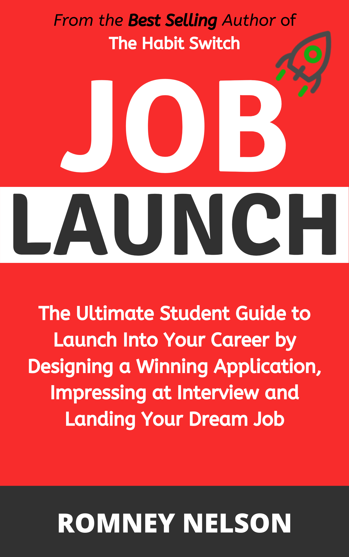 Job Launch by Romney Nelson