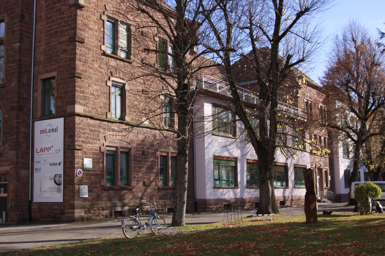 Industriehof 6, Gebäude H, Lahr