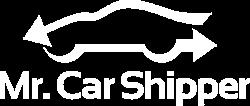 Mr Car Shipper logo