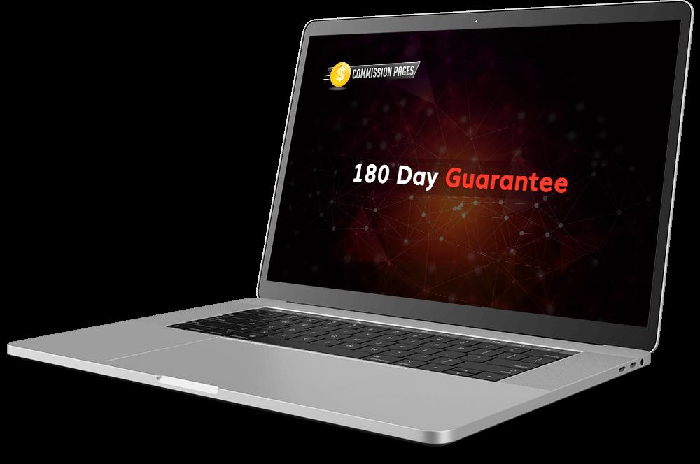180 day guarantee
