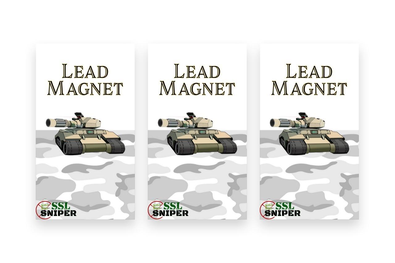 Lead Magnet Final