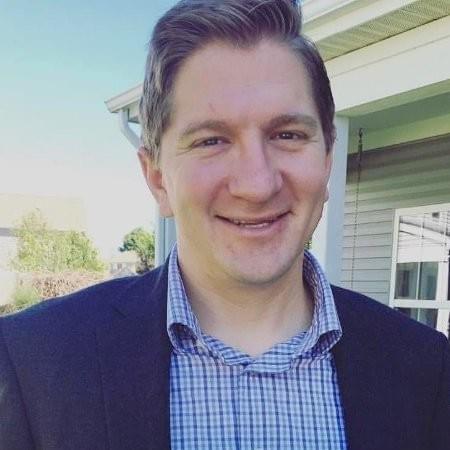Devin Knighton, former PR for Instructure, EMC, Mozy