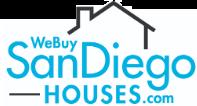We Buy San Diego Houses