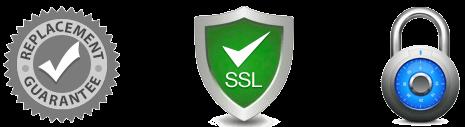 Guaranteed | Private | Secure