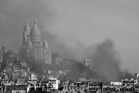 Montmartre en danger