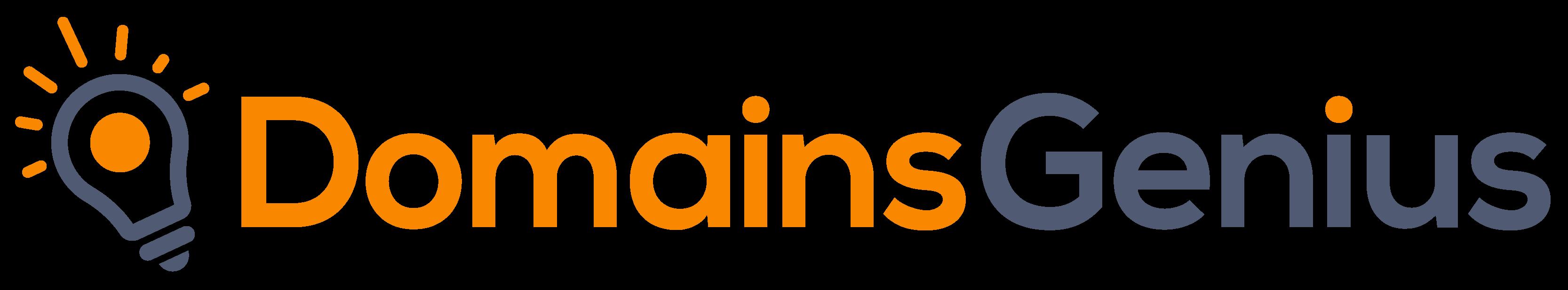 Domains Genius