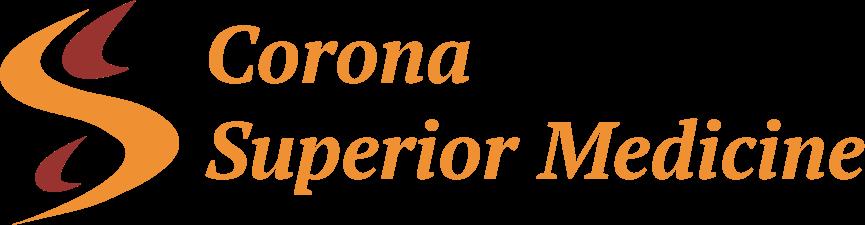 Corona Superior Medicine