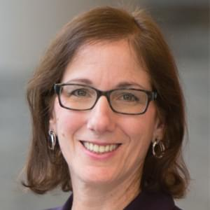 Elaine Iandoli, Media Relations Manager, Albert Einstein College of Medicine, NYC