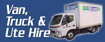 Tony Park, U Drive Truck Rentals.