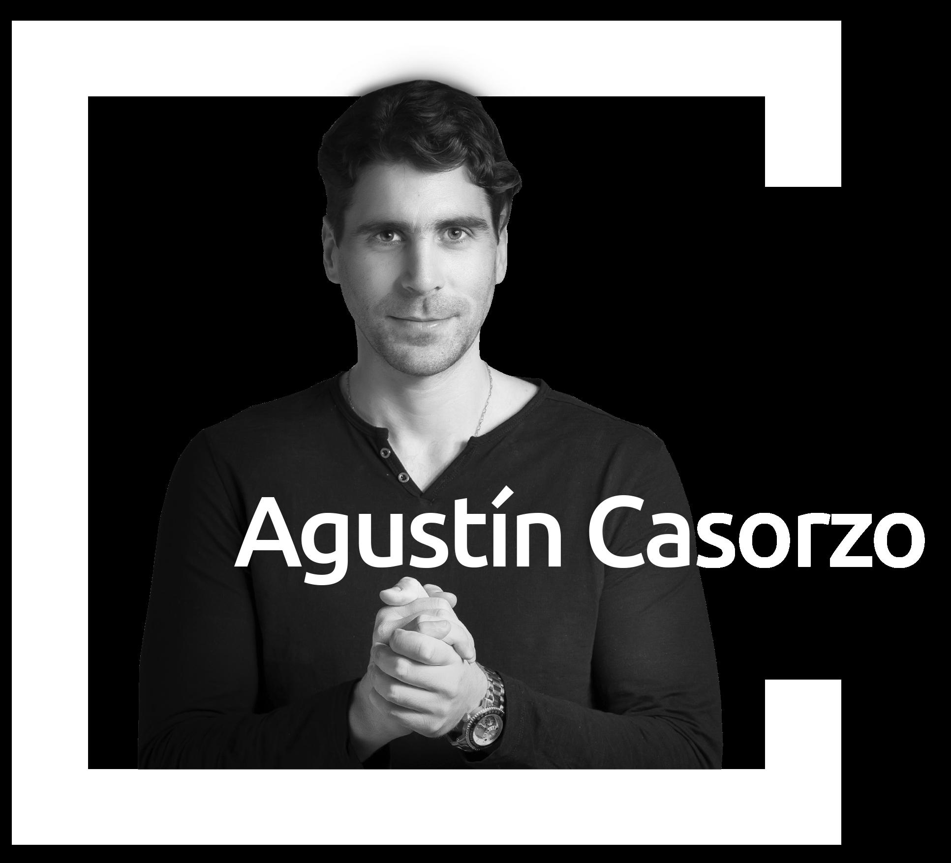 Agustín Casorzo