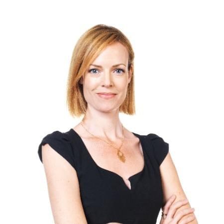 Juliette Gash