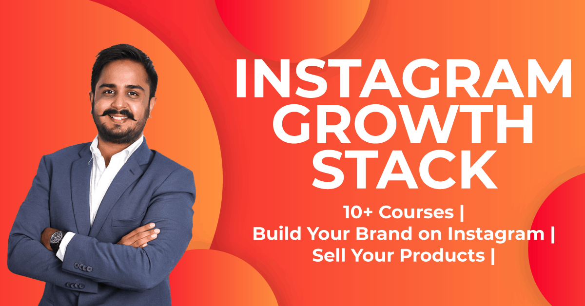Instagram Growth Stack