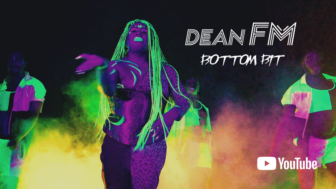 Bottom Bit Dean FM FREE Download