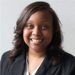 Tierre Rhodes, PR Pro at Veterans United Home Loans