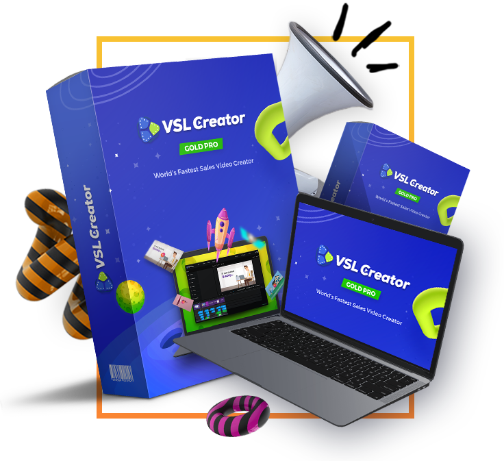 VSLCreator Review