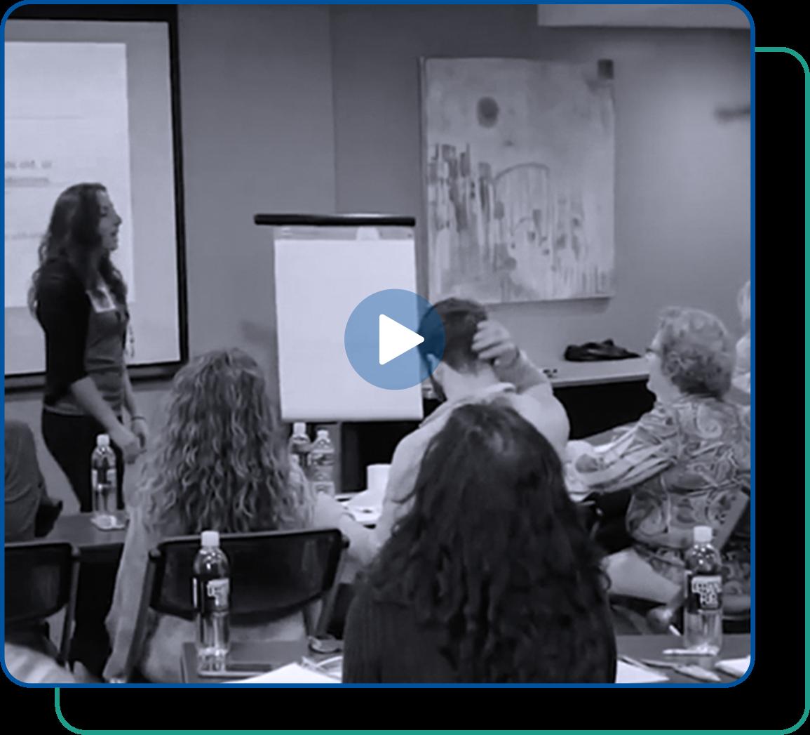 Percision Genomics Coaching Training Event
