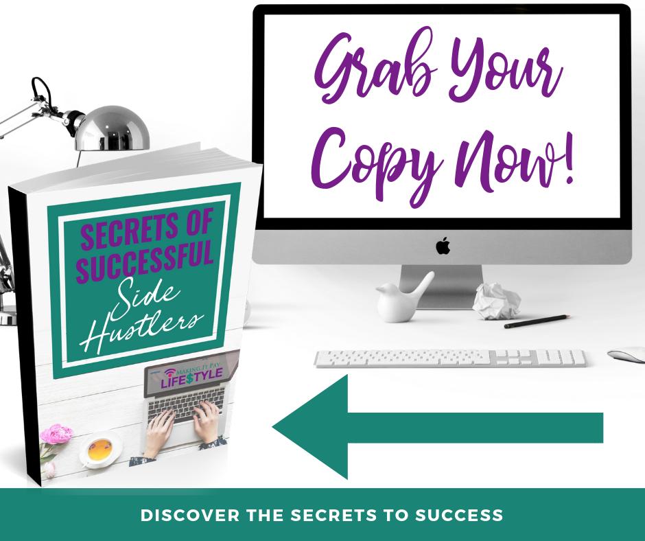 Secrets of Successful Side Hustlers